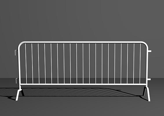 Пешеходен парапет